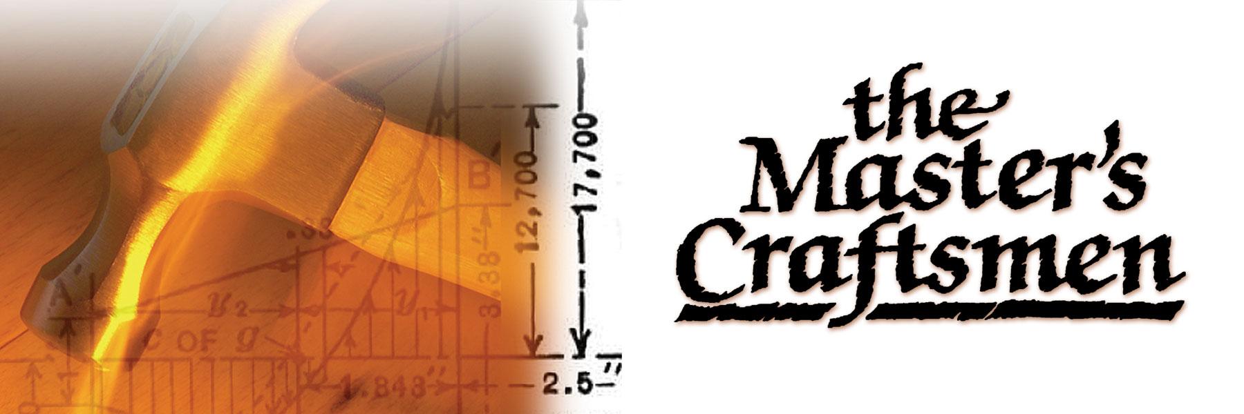 Bridge To Life Master Craftsmen